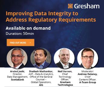 Data integrity on demand-1