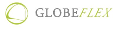Globeflex logo