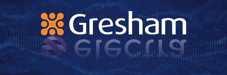 Gresham Electra reflection no text