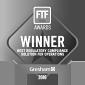 FTF Award Winner