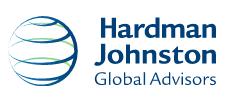 Hardman Johnston logo