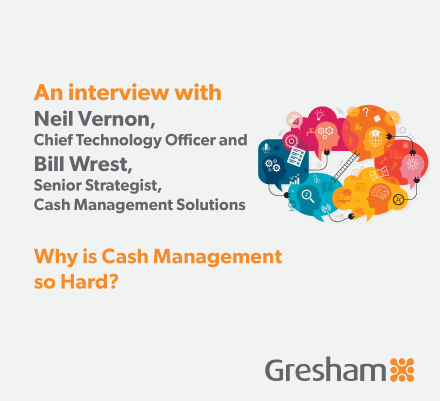 The Cash Management Challenge: Just Why is it So Difficult? Podcast Summary