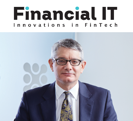 Partnership between an established bank and a FinTech innovator