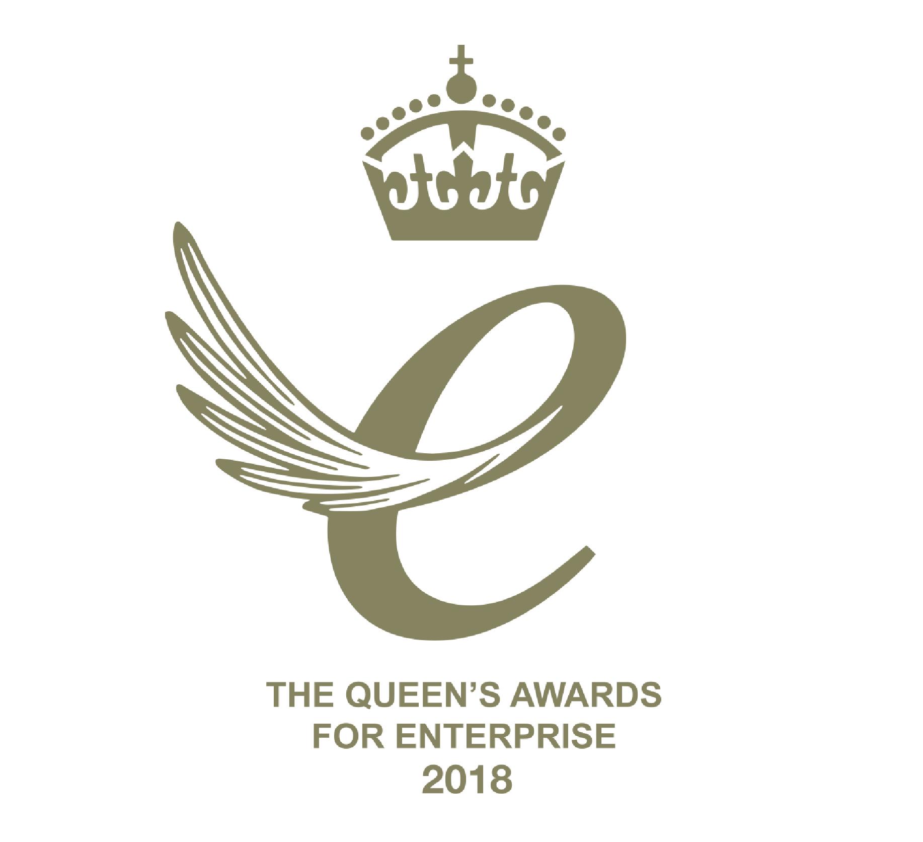 Queen's Award for Enterprise announce Gresham as a winner
