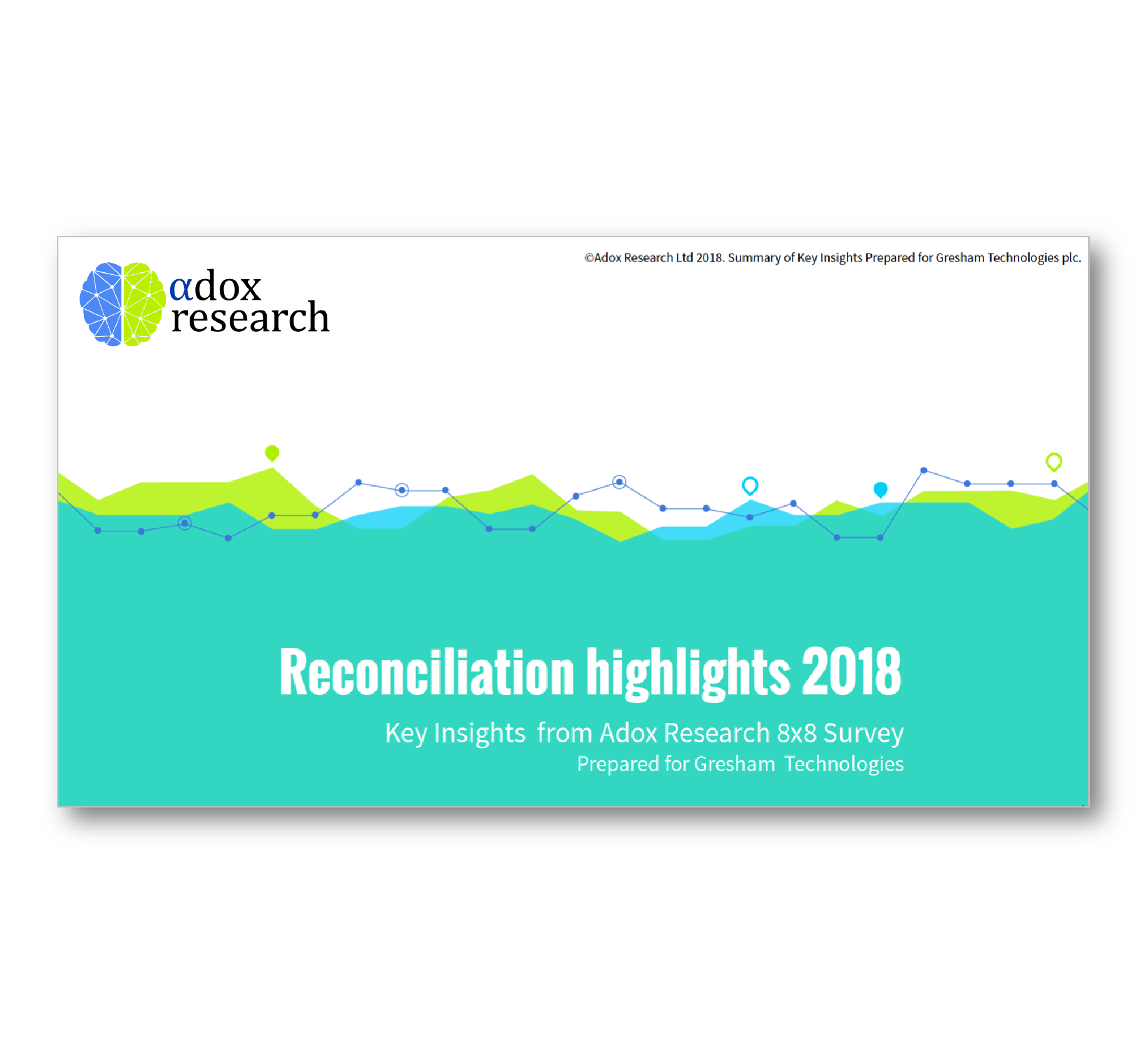 Adox Research: Reconciliation Highlights 2018