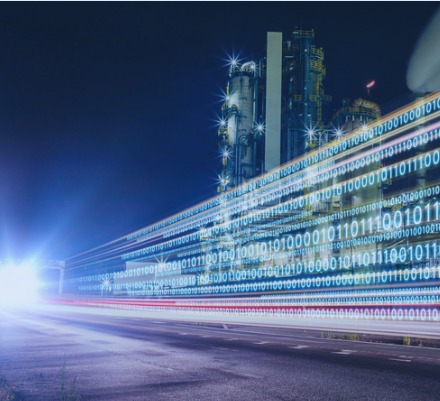 Tackling Fast, Hyper-Connected Data Head On