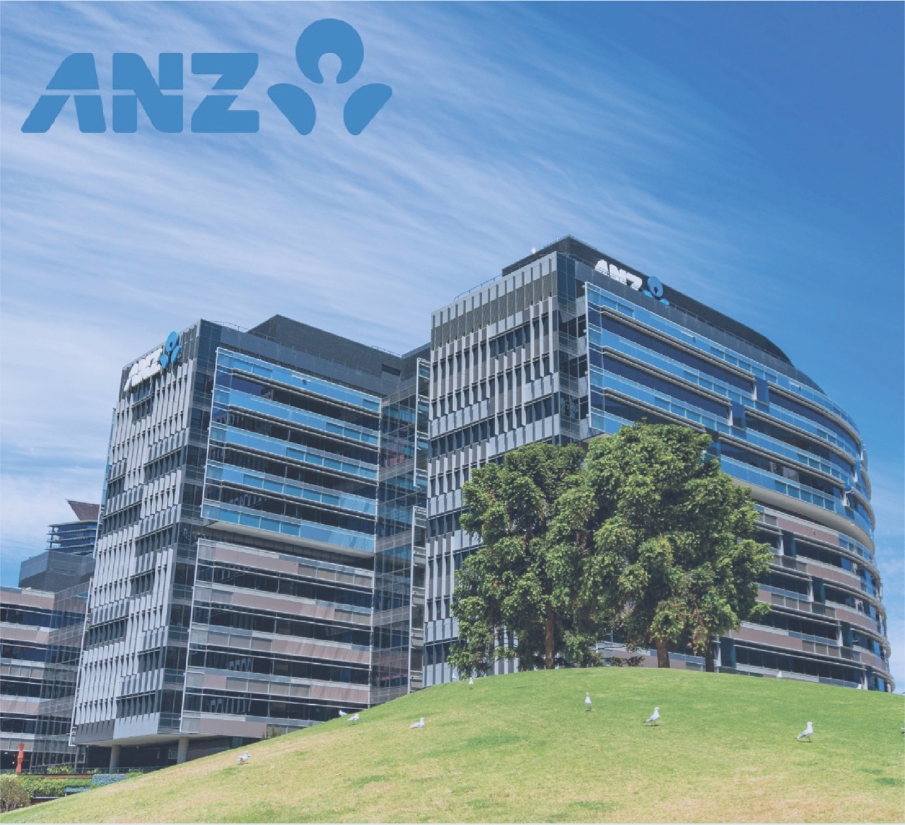 ANZ and Gresham form strategic partnership to deliver innovative solutions for corporate and institutional customers