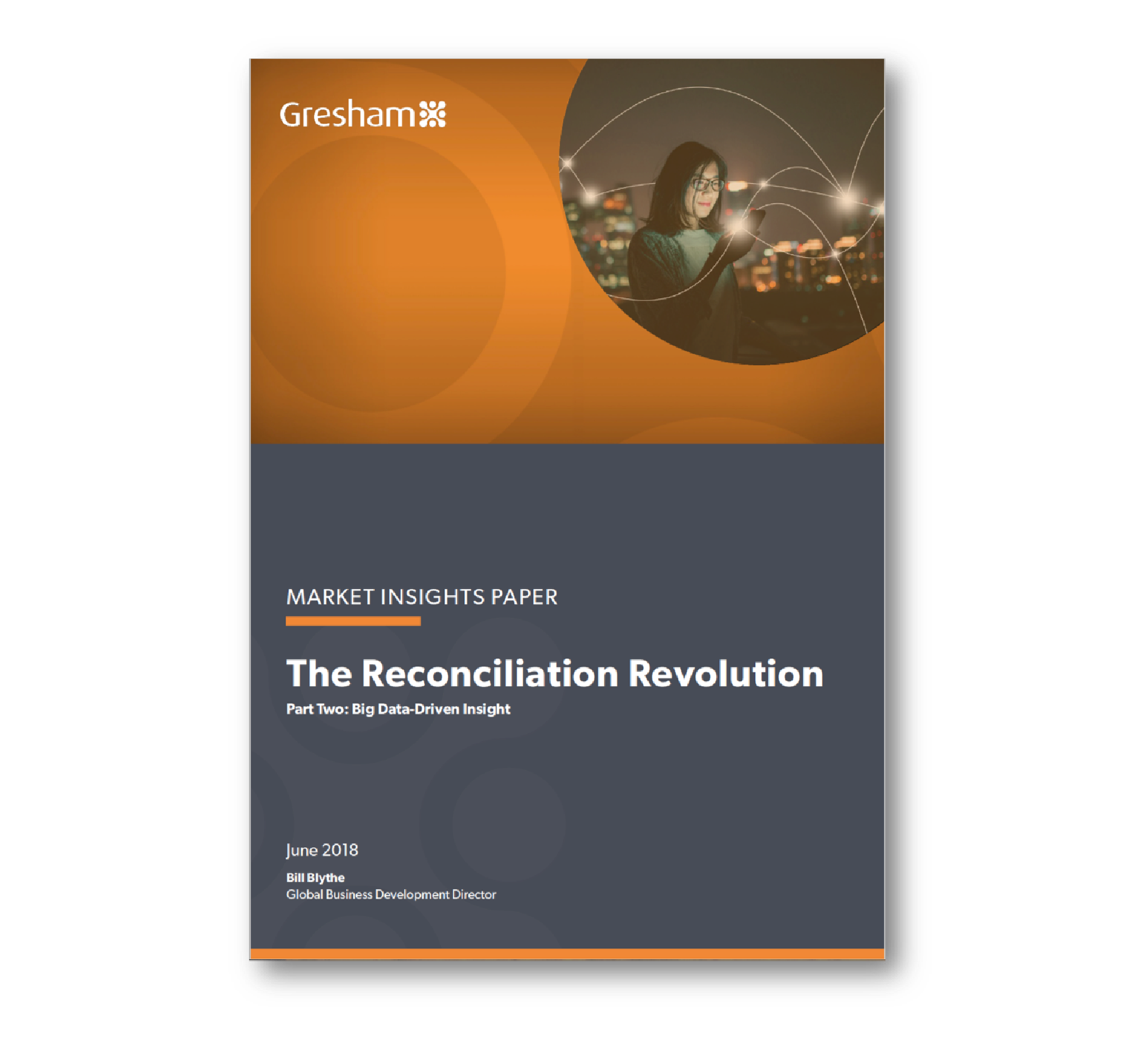 The Reconciliation Revolution - Part Two