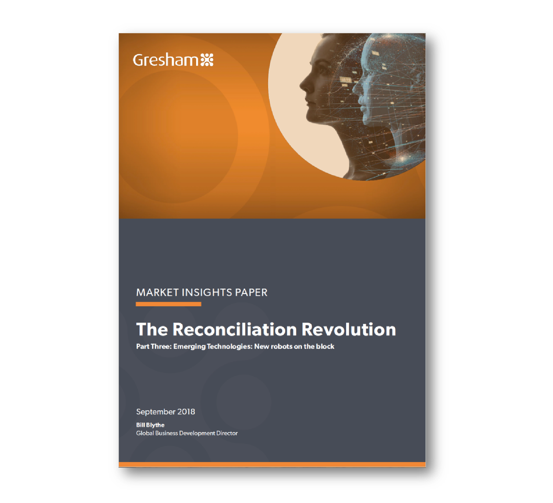 The Reconciliation Revolution - Part Three