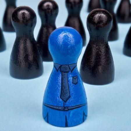 Blog: A New Leader for Driving Enterprise Control