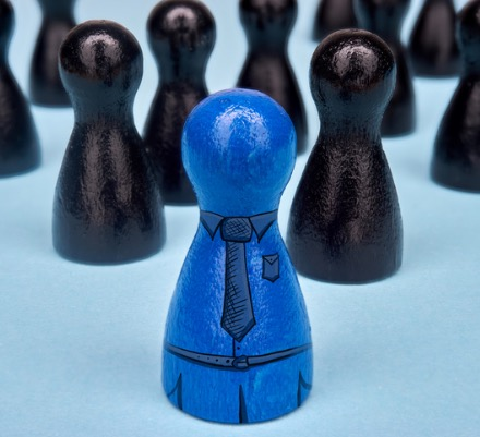 A New Leader for Driving Enterprise Control